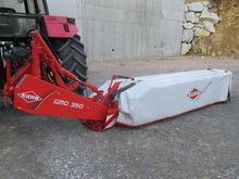 2011 Kuhn GMD 350