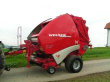 2007 Welger RP 535 Master