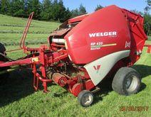 2005 Welger RP 420 Master