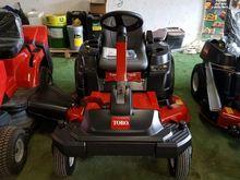 2016 Toro SW 5000