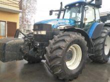 2006 New holland TM 190