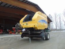 2006 NEW HOLLAND BR 750A