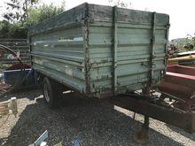 Brantner '6 Tonnen'