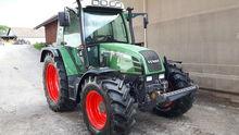 2002 Fendt Farmer 309 CA