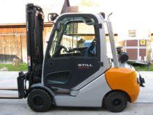 2012 Still RX 70-35