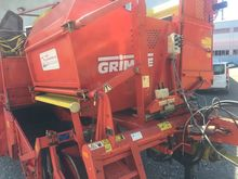 1997 Grimme 75-30