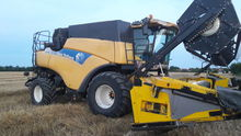 2006 New Holland New Holland CR