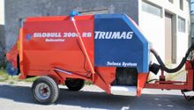 Trumag TRUMAG SILOBULL BJ2006