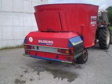 2004 Siloking Futtermischwagen