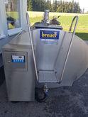 2002 Serap Milchkühltank
