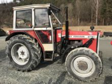 1985 Massey Ferguson 274 AS