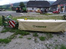 2003 Krone AM 283 S
