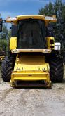 2003 New Holland New Holland CX