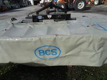 BCS BCS 240