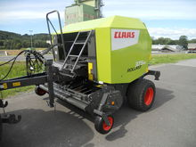 2013 Claas Rollant 375 RC Pro