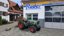 1995 Fendt Farmer 260 VA eng