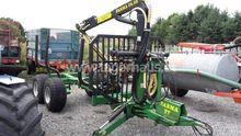 2009 FARMA FARMA T7/C4,6S