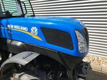 2017 New Holland T4.75V Up