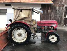 1963 Steyr 288