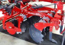2017 Eurotechnics Agri Kurzsche