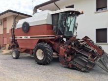 1990 Laverda 3790