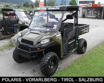 2017 Polaris Ranger 1000