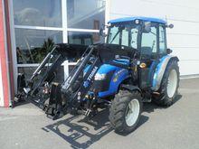 2013 New Holland TD 3.50
