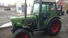 1997 Fendt Farmer 260 VA eng