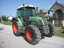 2003 Fendt Farmer 308 CA