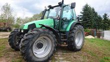 1997 Deutz Fahr Agrotron 6.45 C