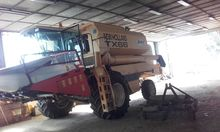 2002 New Holland New Holland TX