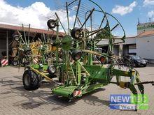 2014 Krone SWADRO 1400 PLUS