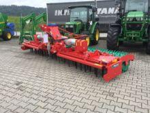 2017 Kverneland NG-M 501 F20 5m