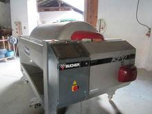 2001 Bucher Bucher RBO 15