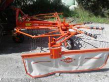 2000 Kuhn GA 3201 G