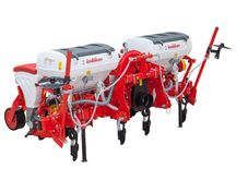 2017 OZDOKEN PRECISION PLANTER