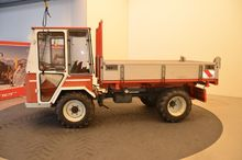 1981 Lindner Lindner T3500 S