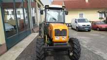 2001 Renault Fructus 130 A (40