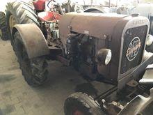 1951 Eicher E25-2
