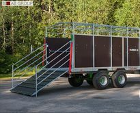 2017 Sonstige Farm trailer/ Prz