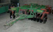Used 1995 Heger Hege