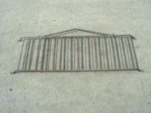 Sonstige Fenstergitter Stahl ve