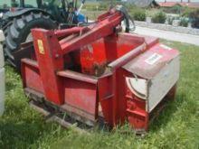 Used 1994 Trioliet K
