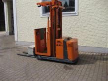 Used 1999 Steinbock