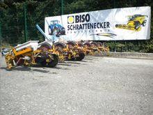 Used Schmotzer DU 20