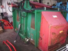 Used Obermaier 2000L
