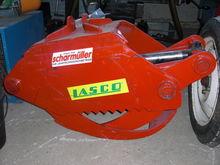 Used 2011 Lasco LA93