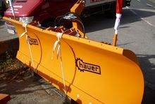 Used 2011 Hauer Schn