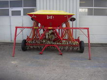 Used Lely Polymat in