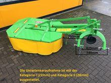 Used 2016 Talex Krei